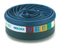 Moldex 9400 EasyLock Gas Filter ABEK1